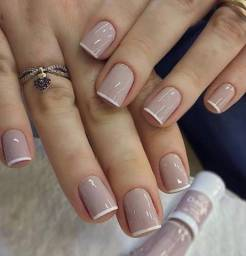Título do anúncio: Procura-se Manicure c/ experiência em alongamento de unhas