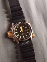 Citzen Aqualand C022 Série Ouro 1989