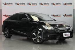 Civic Sedan EXL 2.0 FLEX 16V 4P AUT