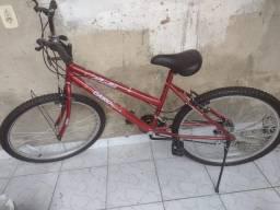 Bicicleta aro 26 Cairu