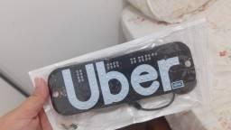Título do anúncio: Placa luminosa uber