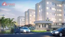 Título do anúncio: Rio de Janeiro - Apartamento Padrão - Campo Grande