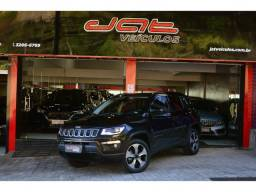 Jeep Compass LONGITUDE 2.0 4X4 DIESEL 16V AUT