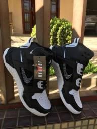 Título do anúncio: Bota Nike Air Jordan