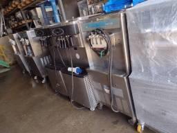 máquina de sorvete soft taylor 7 5 4 revisada e com garantia