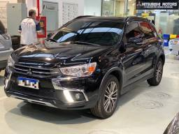 Título do anúncio: Mitsubishi ASX HPE-S AWD 2020 - Teto panorâmico - interior bege
