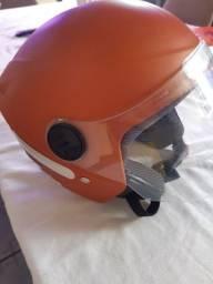 Título do anúncio: Lindo capacete