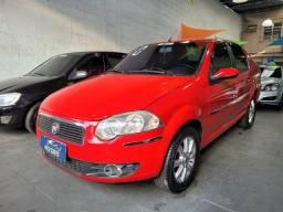 Título do anúncio: Fiat Siena ELX 1.4 2010 Completo com GNV (Muito Novo)