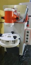 Máquina de doces e salgados