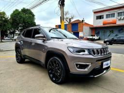 Título do anúncio: Jeep Compass Limited 2019 com apenas 21.000km