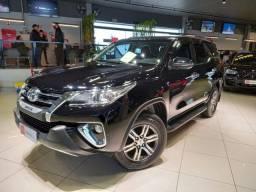 Toyota Hilux Sw4 SRV 4X2 2.7 16V Flex AT 7 Lugares 2019 4P