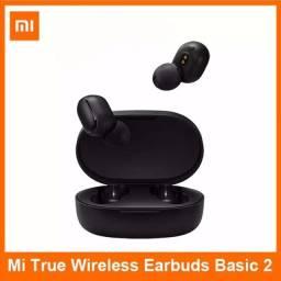 Fone Mi True Wireless Earbuds Basic 2 (Original Xiaomi)