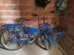 Título do anúncio: Uma bicicleta cagueira