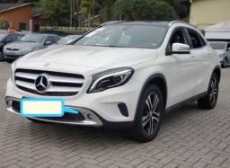 Título do anúncio: Mercedes-benz GLA 200 enduro