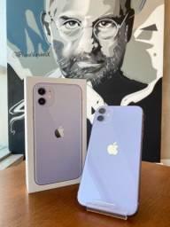 Título do anúncio: iPhone 11 - NOVO - 64Gb