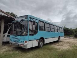 Ônibus Marcopolo 2001