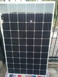 Título do anúncio:  2 painel solar por 1.100,00