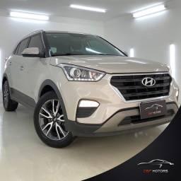 Hyundai Creta Prestige 2.0 2018