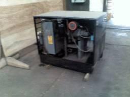 compressor ar tipo rosca atlas copco '