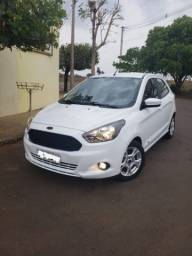 Título do anúncio: Ford Ka 1.5 SEL
