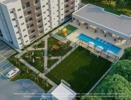 Título do anúncio: #HR Village Prime Calhau I / 02 e 03 quartos / Acesso pelo Calhau/altos do calhau/cohama