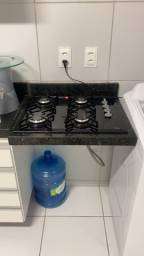 Título do anúncio: Vende fogão cooktop novo!!!!