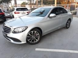 Mercedes C 180 EXCLUSIVE 4P
