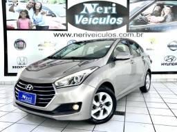 Título do anúncio: Hyundai HB20S 1.6 Premium (Aut) 2017
