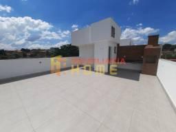 Título do anúncio: Apartamento Cobertura Duplex à venda em Belo Horizonte/MG