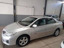 Toyota/ Corolla Gli 1.8  Autom.  Flex 2014