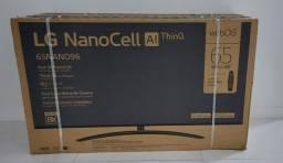 Tv LG Nano 8k 65 Polegadas