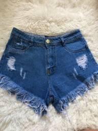 Shorts novos !
