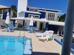 Título do anúncio: Lauro de Freitas - Casa de Condomínio - Vilas do Atlântico