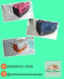 caixa de transporte