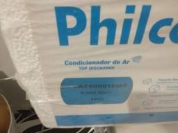 Título do anúncio: Ar-condicionado philco