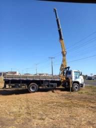 Título do anúncio: Aluguel de caminhão munck