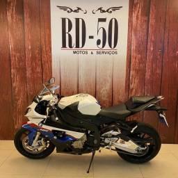 S 1000 RR, 2011/2011, 18.000 KM