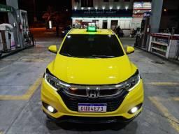 Vendo HR-V 2019 Táxi (Autonomia)