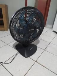 Título do anúncio: Vendo ventilador novo poucas vezes usado