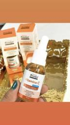 Serum Face beautiful  vitamina c
