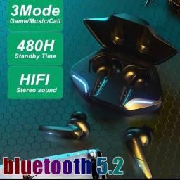Título do anúncio: Fones de ouvido, Bluetooth. Vários modelos