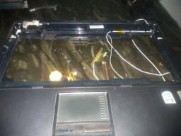 Título do anúncio: Hp Compac NX6320. Peças, leia o anúncio
