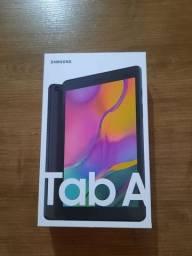 Título do anúncio: Tablet Samsung T295 novo Lacradp