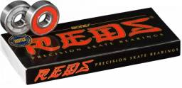 redbones