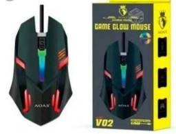 Mouses Gamer R$ 29,00