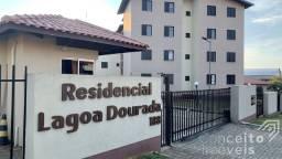 Título do anúncio: Residencial Lagoa Dourada - Apartamento Bairro Uvaranas