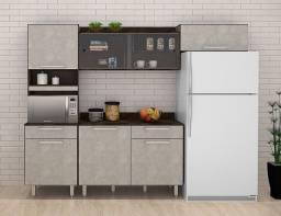 Título do anúncio: Lindos armários cozinha a pronta entrega! Receba Hoje !