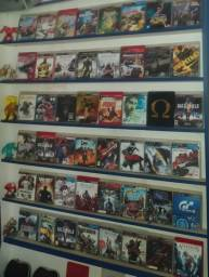 Jogos PS3 - Entregamos- Aceitamos cartões