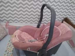 Título do anúncio: Bebê conforto, superconservado da marca Tutti baby