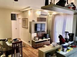 Título do anúncio: Apartamento para venda possui 59 metros quadrados com 2 quartos